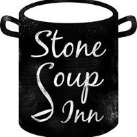 Stone Soup Inn logo