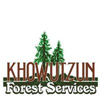 Khowutzun Forest Services logo