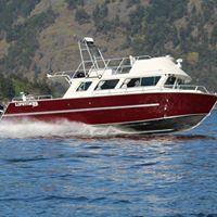 Lifetimer Boats Inc logo