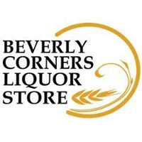 Beverly Corners Liquor Store logo
