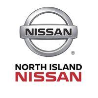 North Island Nissan logo