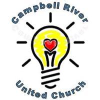 Campbell River United Church logo