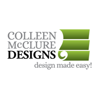 Colleen McClure Designs logo