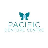 Pacific Denture Centre logo