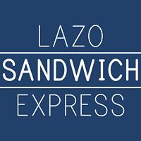 Lazo Sandwich Express logo