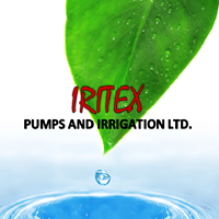 Iritex Pumps & Irrigation logo