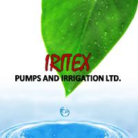 Iritex Pumps & Irrigation logo