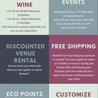 40 Knots Vineyard & Estate Winery Inc logo