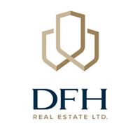 DFH Real Estate Ltd logo