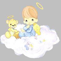 Creative Angels Daycare logo