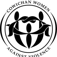 Cowichan Women Against Violence Society logo