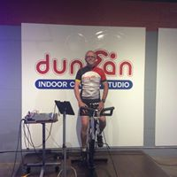 Duncan Indoor Cycling logo