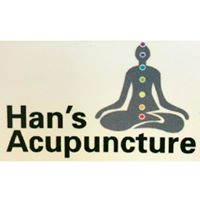 Han's Acupuncture logo