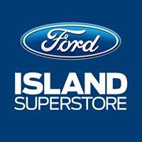 Island Ford logo