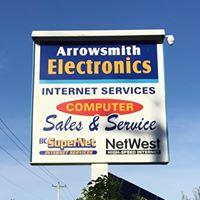 Arrowsmith Electronics logo