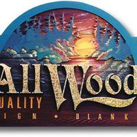 Allwood Sign Blanks Ltd logo