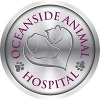 Oceanside Animal Hospital logo