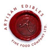 Artisan Edibles logo