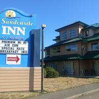 Sandcastle Inn logo