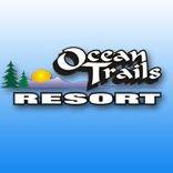 Ocean Trails Resort logo