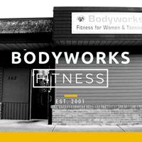 Bodyworks Fitness logo