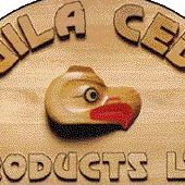 Aquila Cedar Products Ltd logo