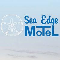 Sea Edge Motel logo