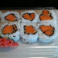 Nemo Sushi logo