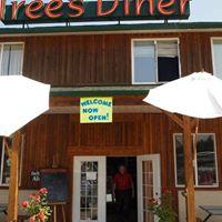 Tree's Restaurant And Bakery logo