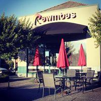 Rawmbas logo