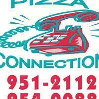 Pizza Connection logo