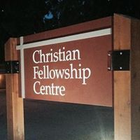Christian Fellowship Centre logo