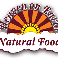 Heaven On Earth Natural Foods logo