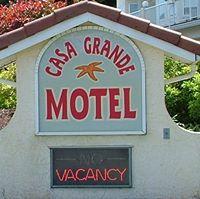 Casa Grande Inn logo