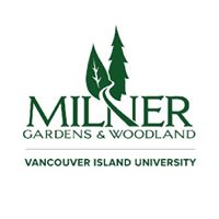 Milner Gardens & Woodland logo