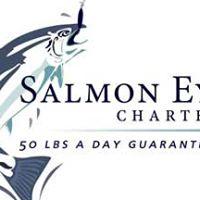 Salmon Eye Charters logo
