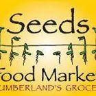 Seeds Food Market Inc logo