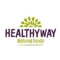 Healthyway Natural Foods logo