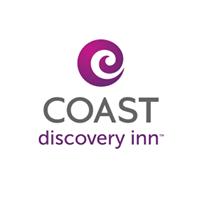 Coast Discovery Inn logo