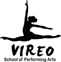 Vireo School Of Performing Arts logo