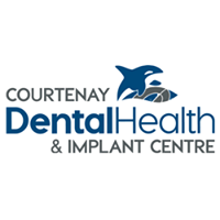 Courtenay Dental Health & Implant Centre logo