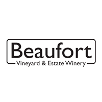 Beaufort Vineyard & Estate Winery logo