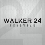 Walker 24 Menswear logo