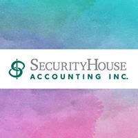 Security House Accounting Services logo