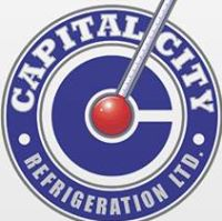 Capital City Refrigeration logo