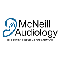 McNeill Audiology logo