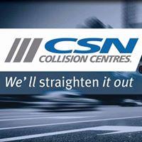 CB's Autotech Collision & Repair Centre Ltd logo