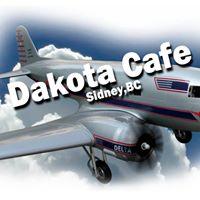 Dakota Cafe logo