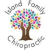 Island Family Chiropractic logo