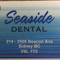 Seaside Dental logo